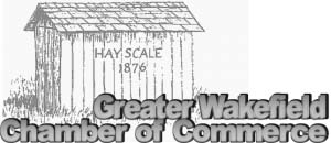 Greater Wakefield Chamber of Commerce